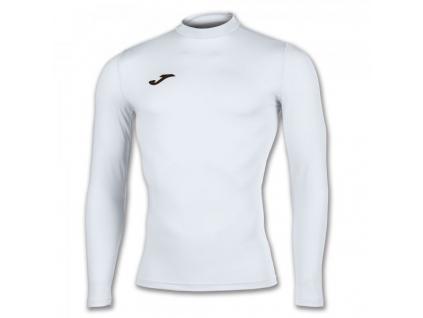 Termální tričko bílé JOMA Brama Academy