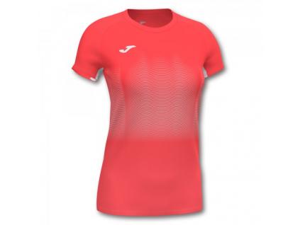 Dámské tričko růžové JOMA Elite VII