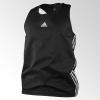 Adidas PunchLine tílko boxerské černé