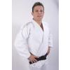 Adidas Millenium J990 kimono judo bílé