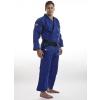 kimono judo modre ippon gear hero kabat