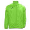 Nepromokavá bunda světle zelená JOMA Iris