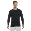 Funkční triko černé Ippon Gear LS