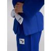 kimono na judo detske modre ippon gear beginner