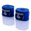 boxerska bandaz bushido modra