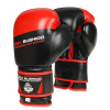 boxerske rukavice bushido b 2v4