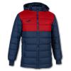 Zimní bunda modro-červená Joma Urban II