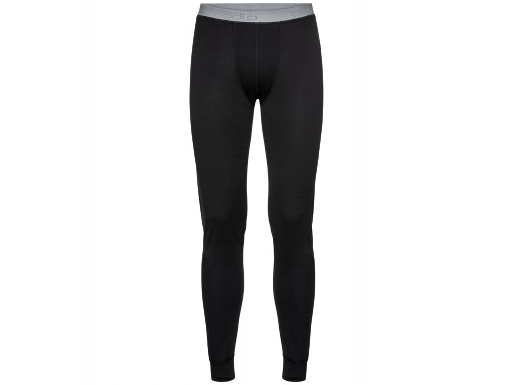 SUW Bottom Pant MERINO 200  black
