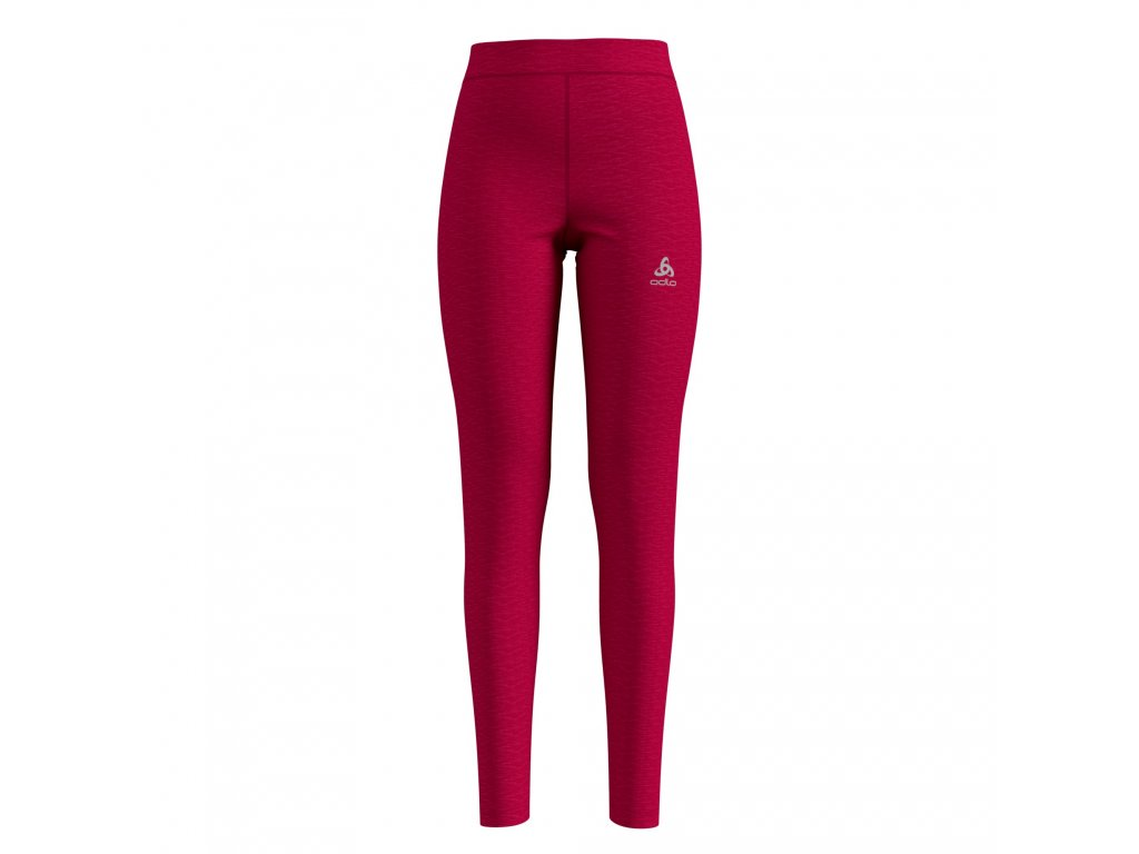BL Bottom long ACTIVE WARM CERAMIWARM  cerise