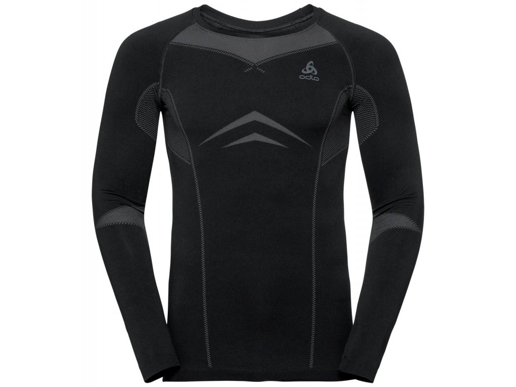 BL TOP Crew neck l/s PERFORMANCE EVOLUTION WARM