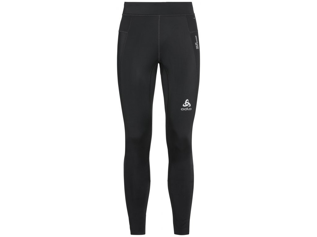 Tights ZEROWEIGHT DUAL DRY WATER RESISTANT  black