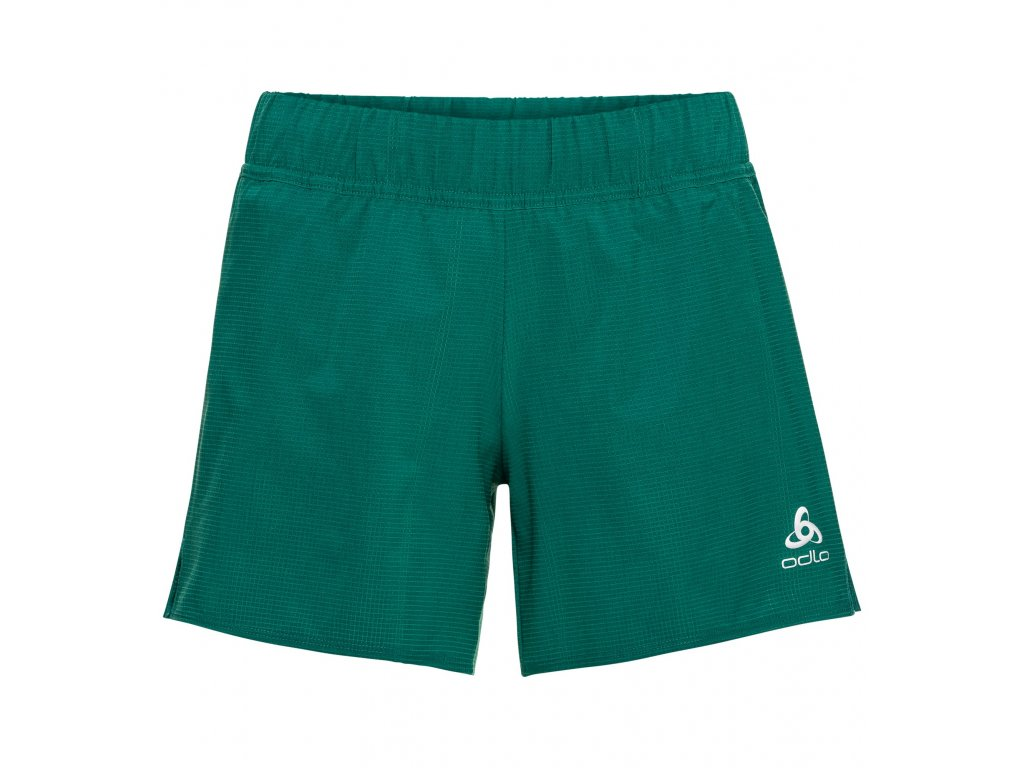 2-in-1 Shorts MILLENNIUM  quetzal green