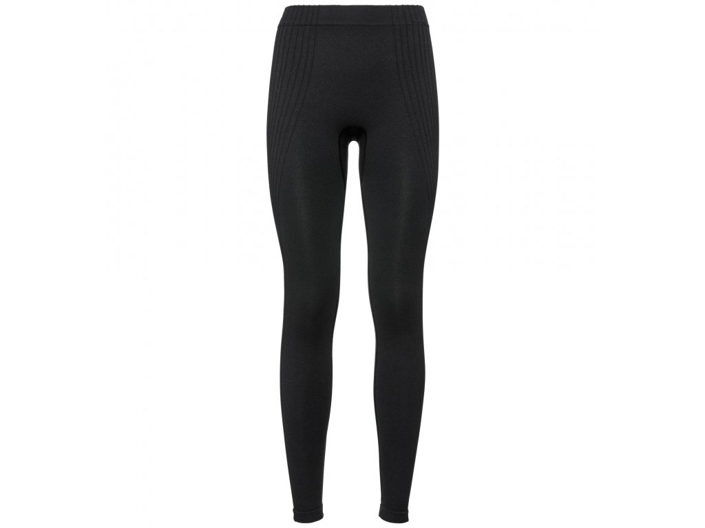 Tights PURE CERAMIWARM  black