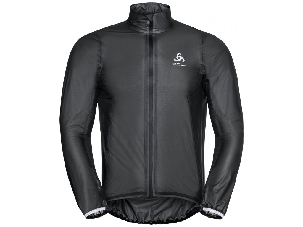 Jacket hardshell ZEROWEIGHT DD WATERPROOF  black