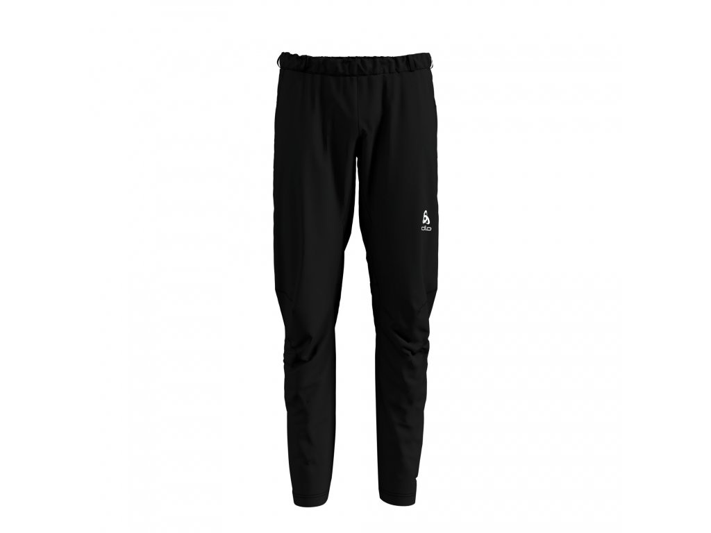 Pants MORZINE RAIN LIGHT  black