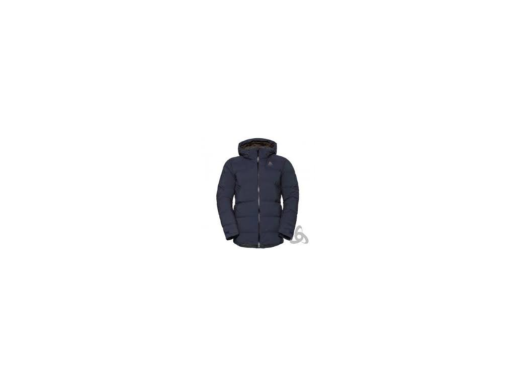 Jacket insulated SKI COCOON  diving navy