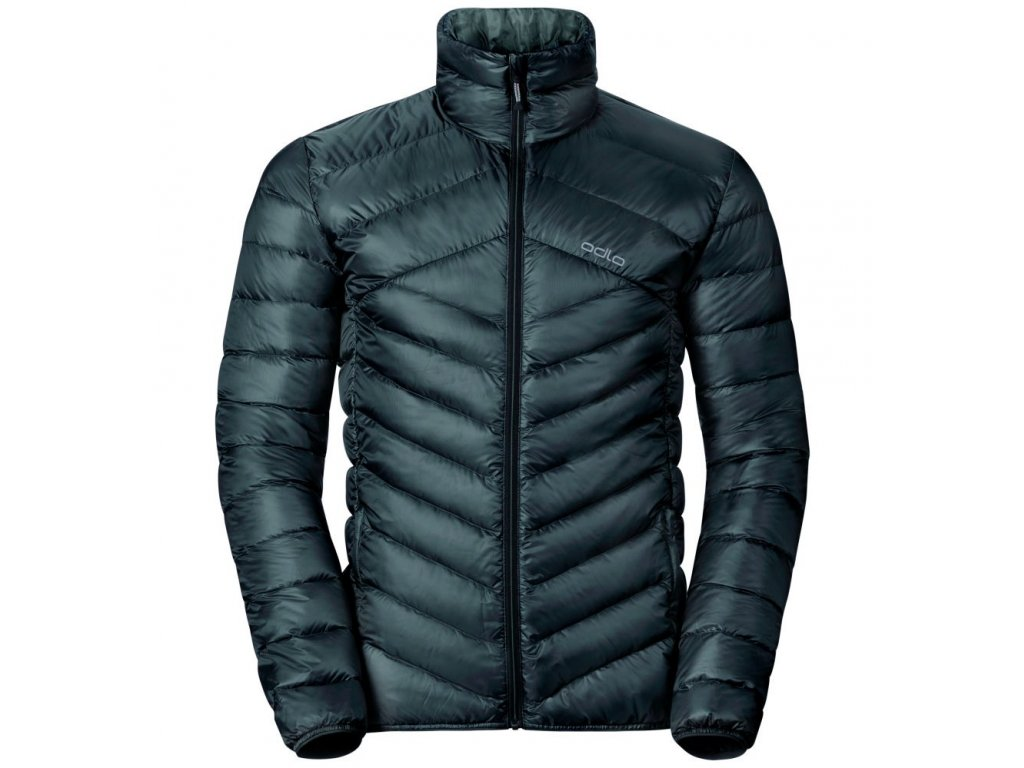 Jacket insulated COCOON N-THERMIC WARM  black