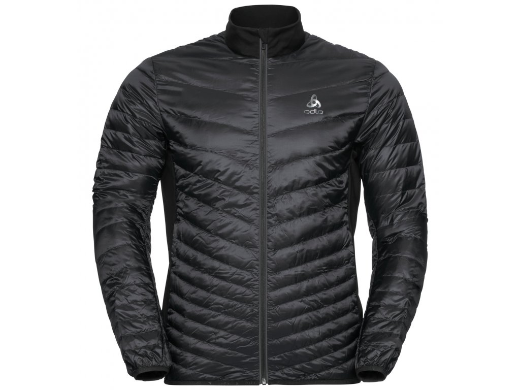 Jacket insulated COCOON N-THERMIC LIGHT  black