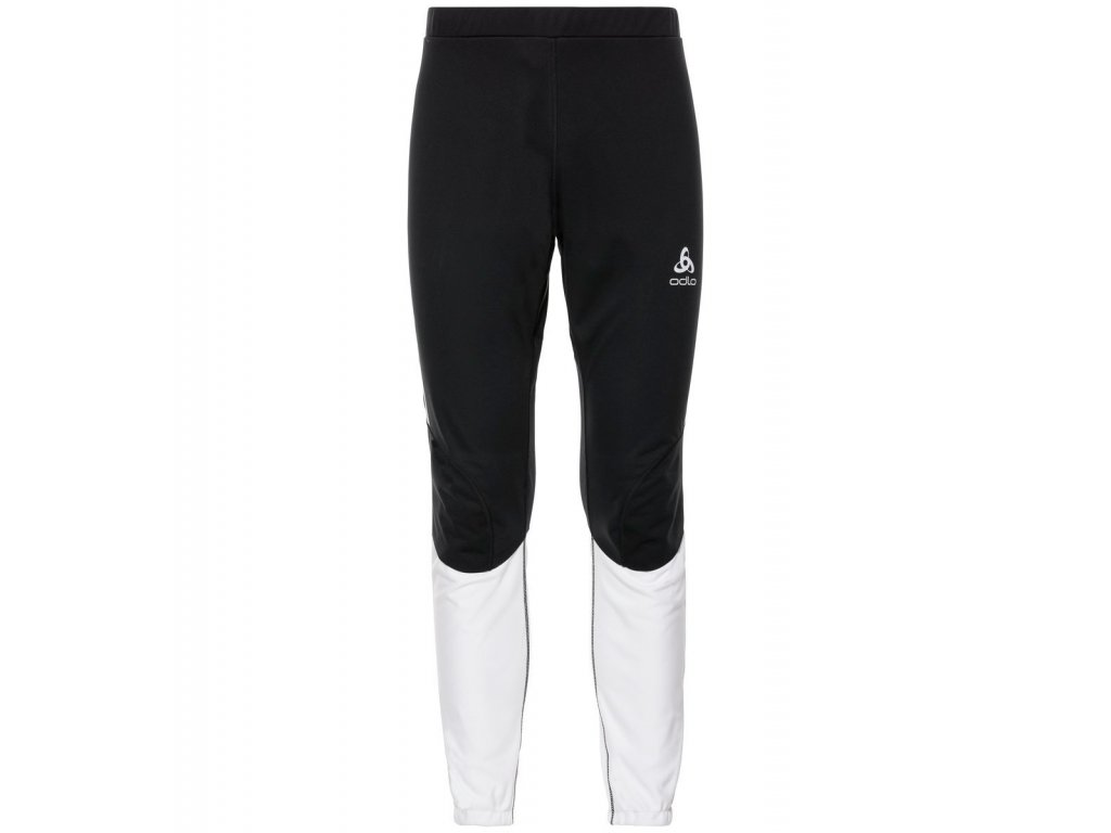 Pants AEOLUS PRO  white - black