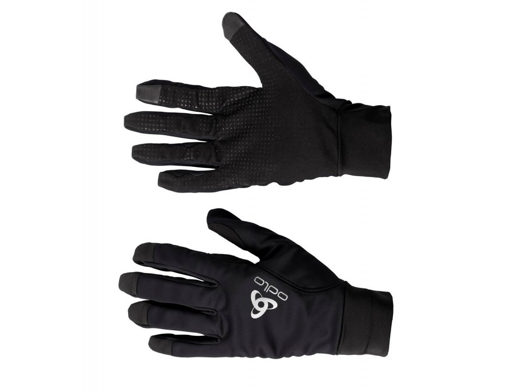Gloves ZEROWEIGHT WARM  black