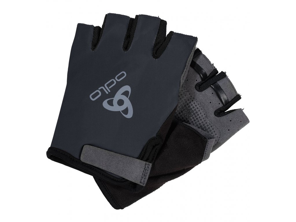 Gloves short ELEMENT  black