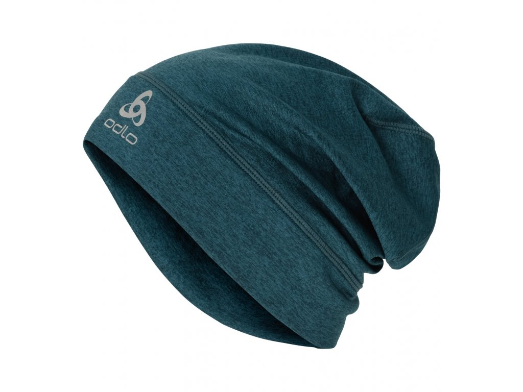 Hat YAK LONG WARM  submerged melange