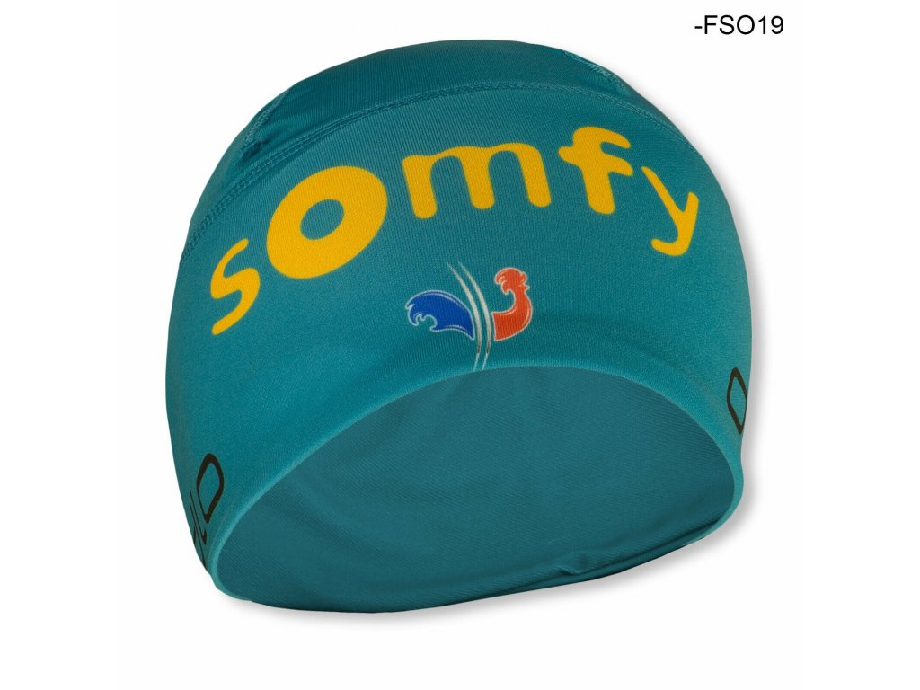 Hat POLYKNIT SUBLIMATED - National Team  Federation Francaise Somfy FW19