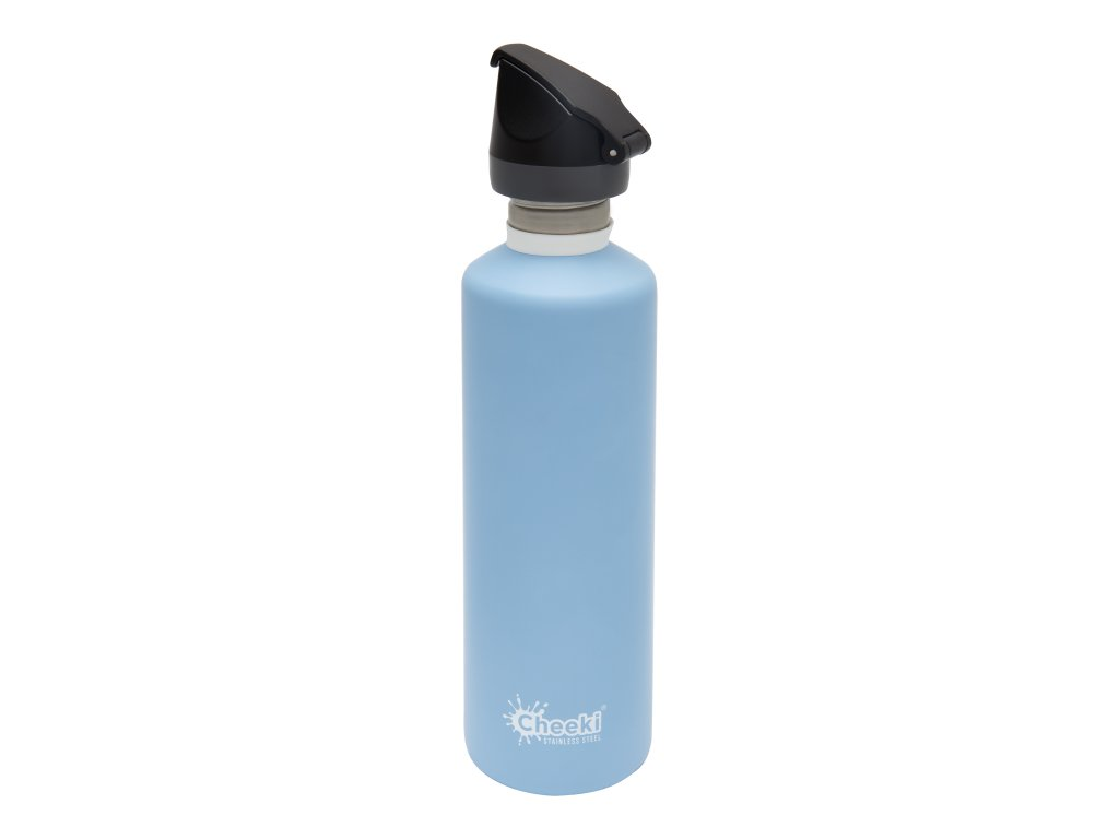 750ml Active Single Wall Bottle- Surf  Surf