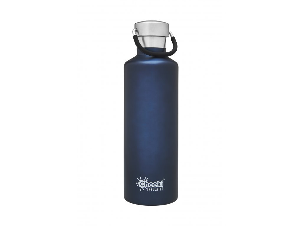 600ml Classic Insulated Bottle - Ocean  Ocean