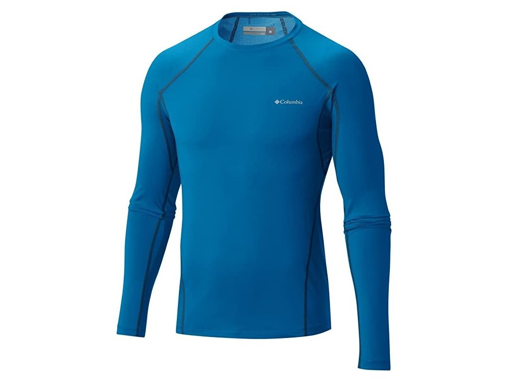 MIDWEIGHT STRETCH LONG SLEEVE TOP  54