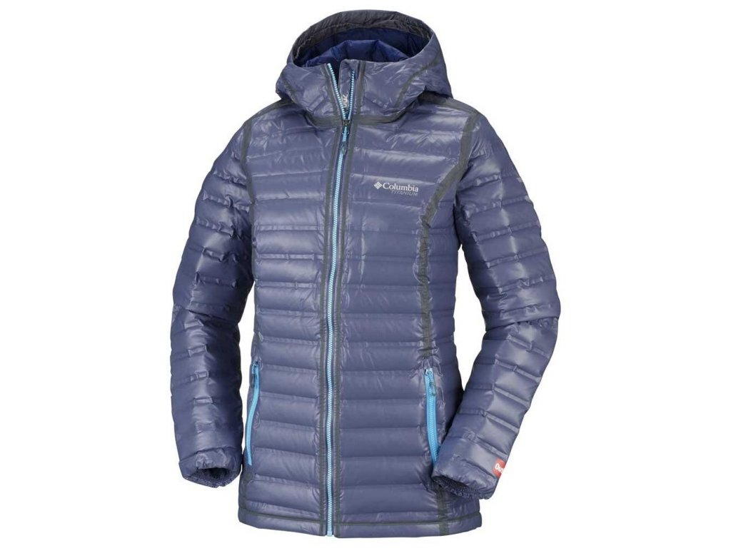 OUTDRY EX GOLD DOWN JACKET  466