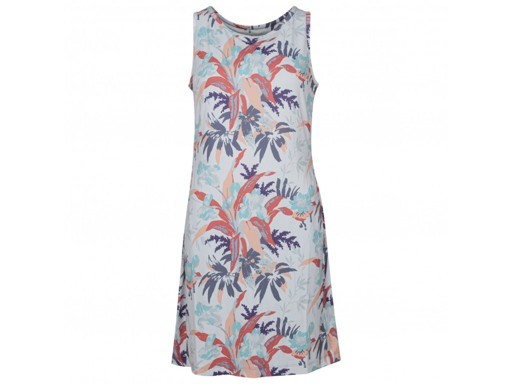 CHILL RIVER™ PRINTED DRESS  556