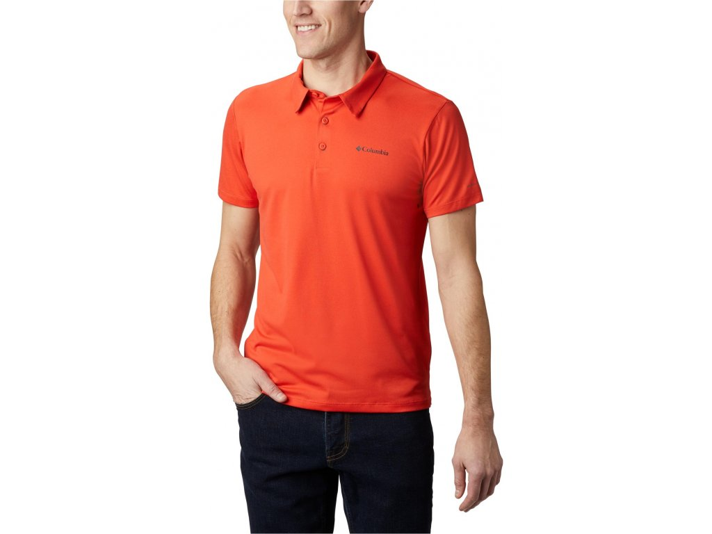 TRIPLE CANYON™ TECH POLO  845
