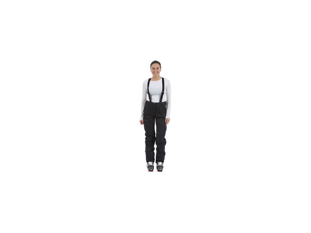 BEYLA TROUSERS  ANTHRACITE