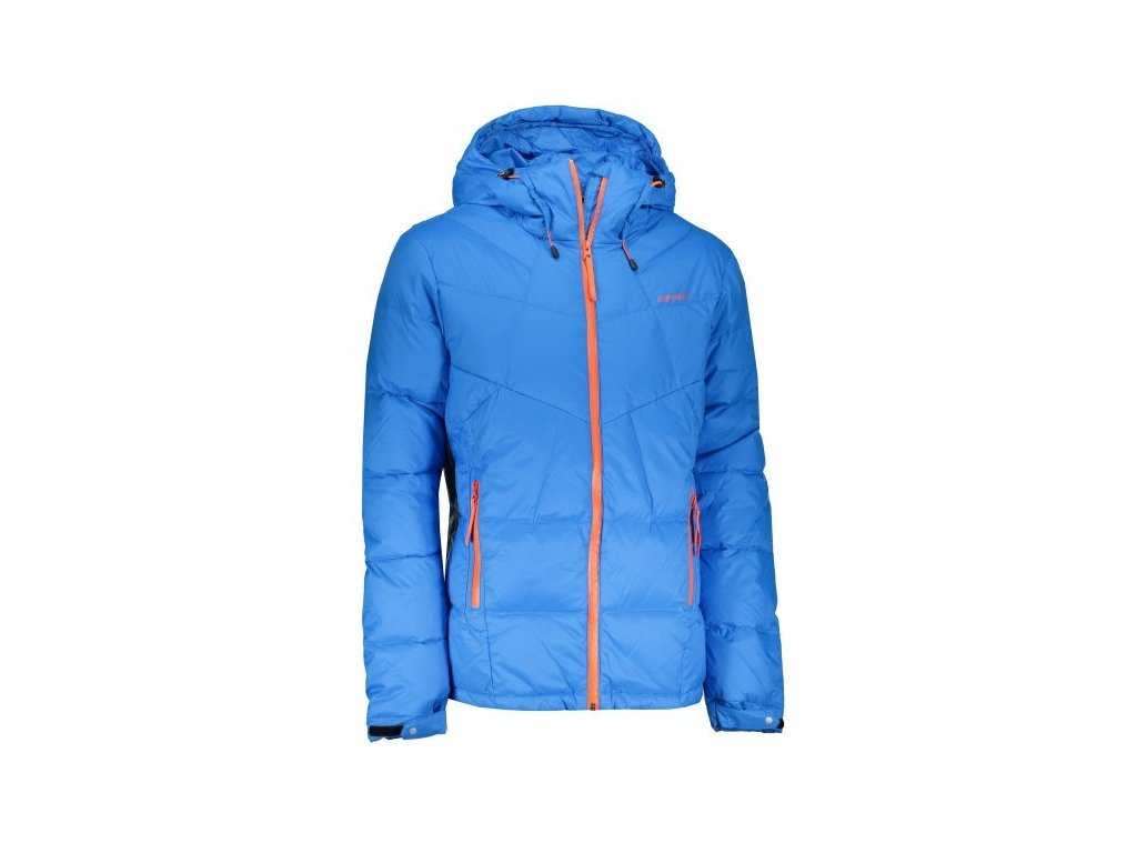 BARAK JACKET  ROYAL BLUE