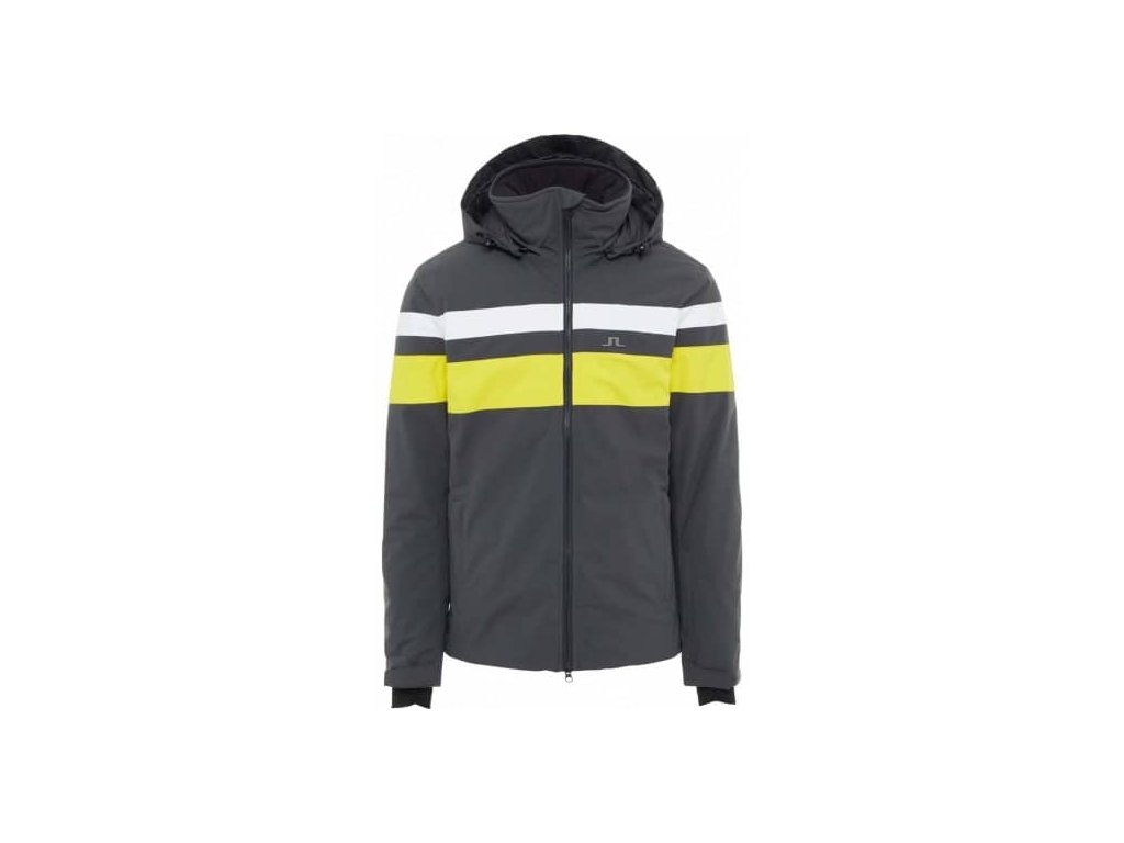M FRANKLIN JACKET  K039 BANGING YELLOW