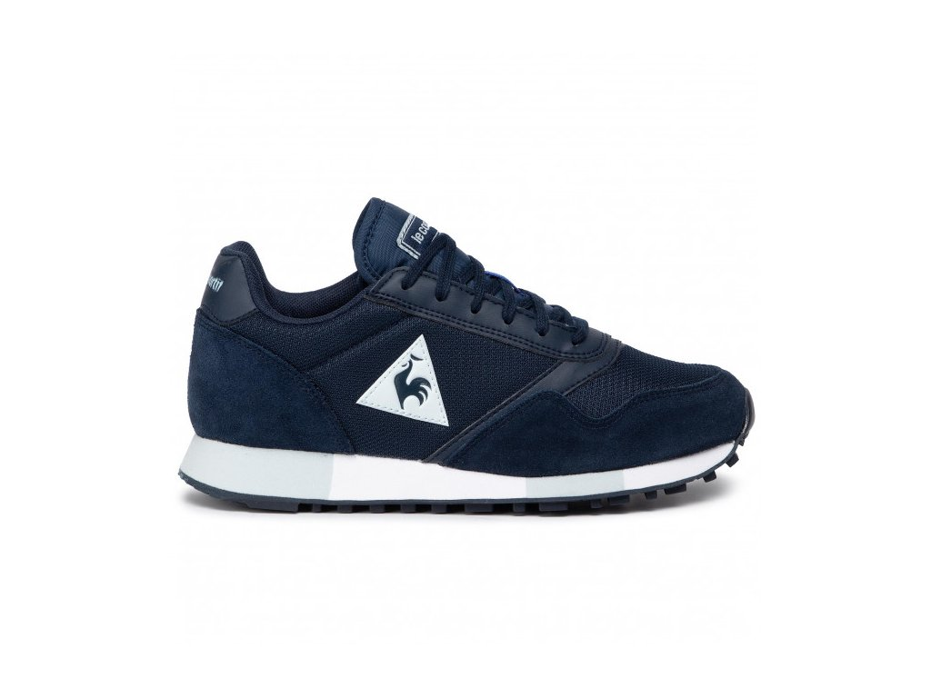 DELTA W SPORT  dress blue/ice flow