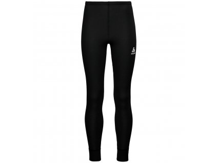 BL Bottom long ACTIVE WARM KIDS  black