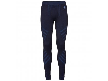 SUW Bottom Pant NATURAL + Kinship WARM  diving navy melange