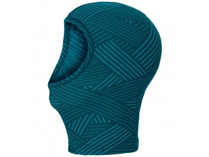 Face mask ORIGINALS WARM KIDS  tumultuous sea - graphic FW20