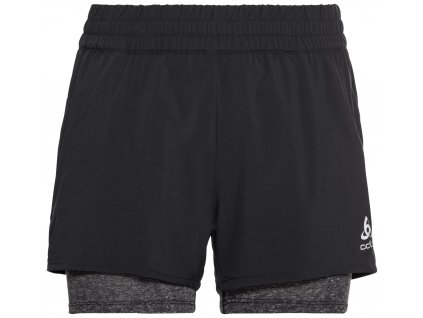 2-in-1 Shorts MILLENNIUM PRO  black