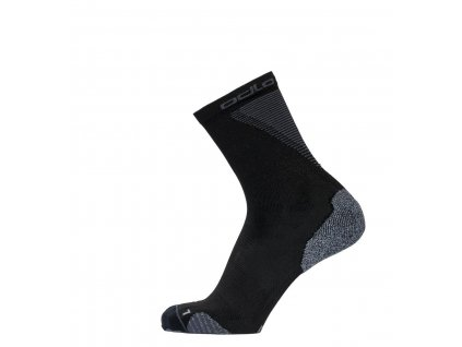 Socks crew CERAMICOOL  black