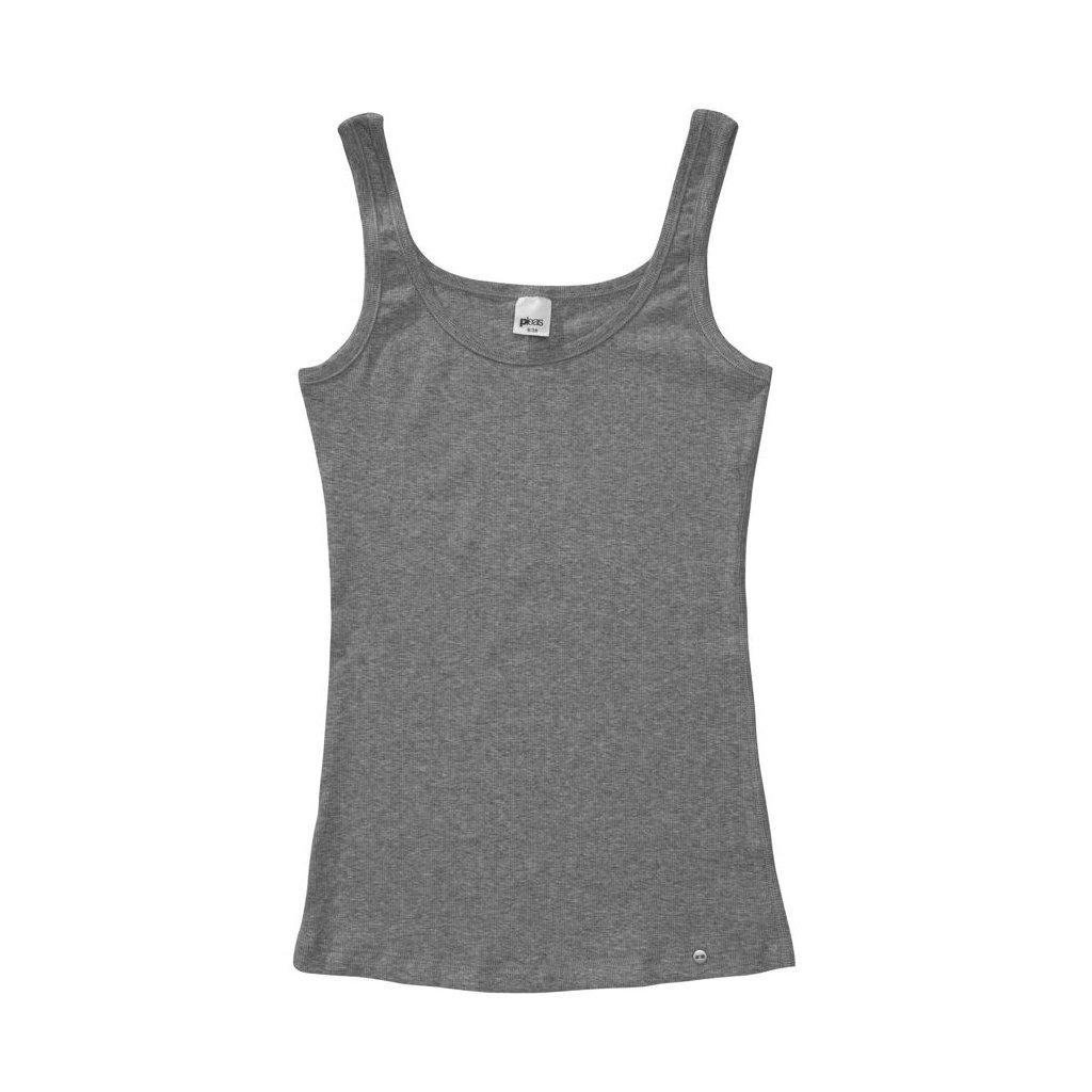 Dámská košilka se širokým ramínkem Flexible, Pleas