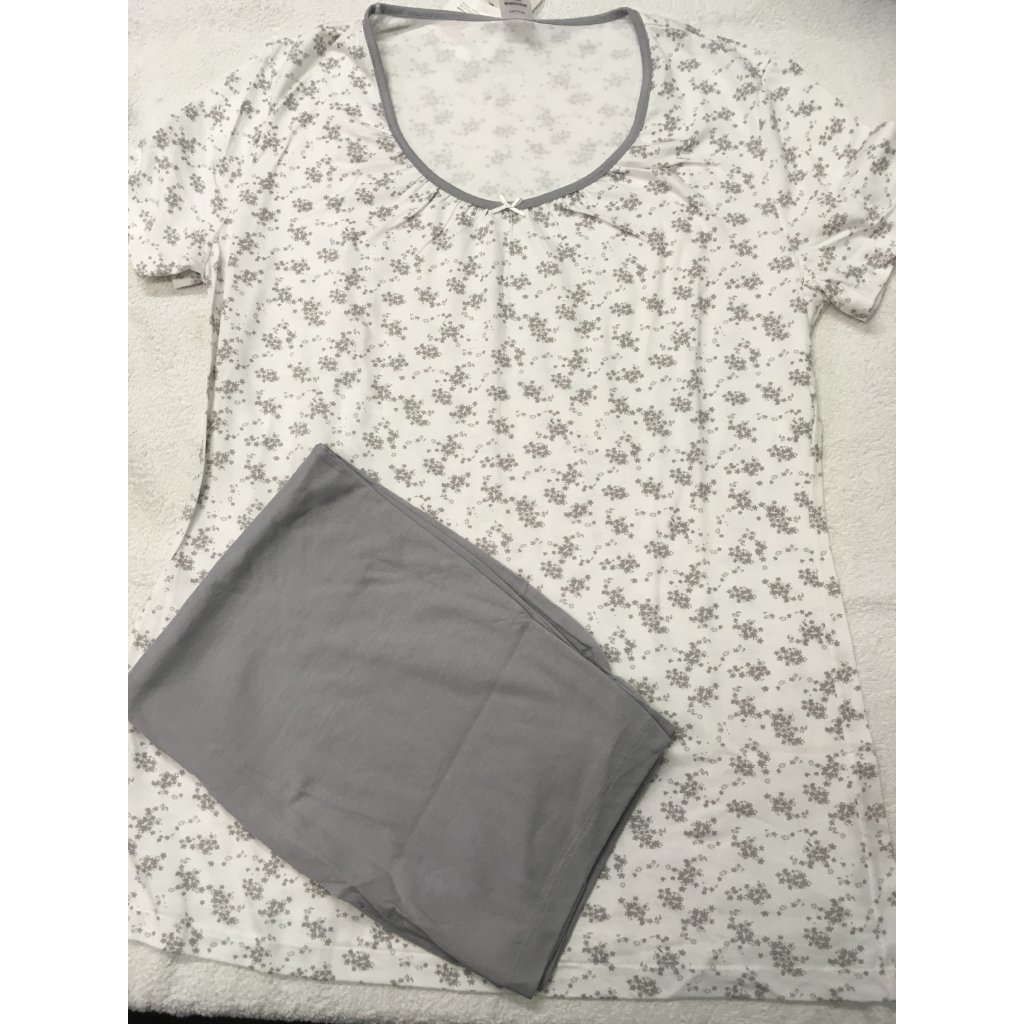 Dámské pyžamo PLEAS-letní