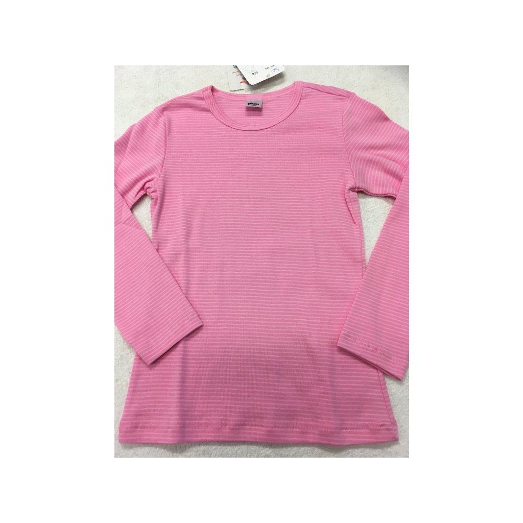 Dívčí tričko Pleas