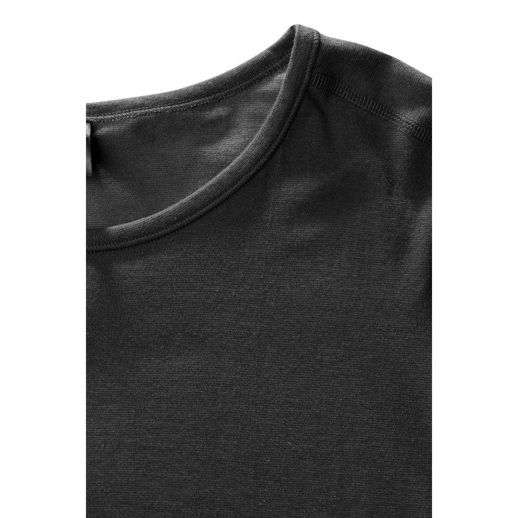 Dámské thermo prádlo-šedé