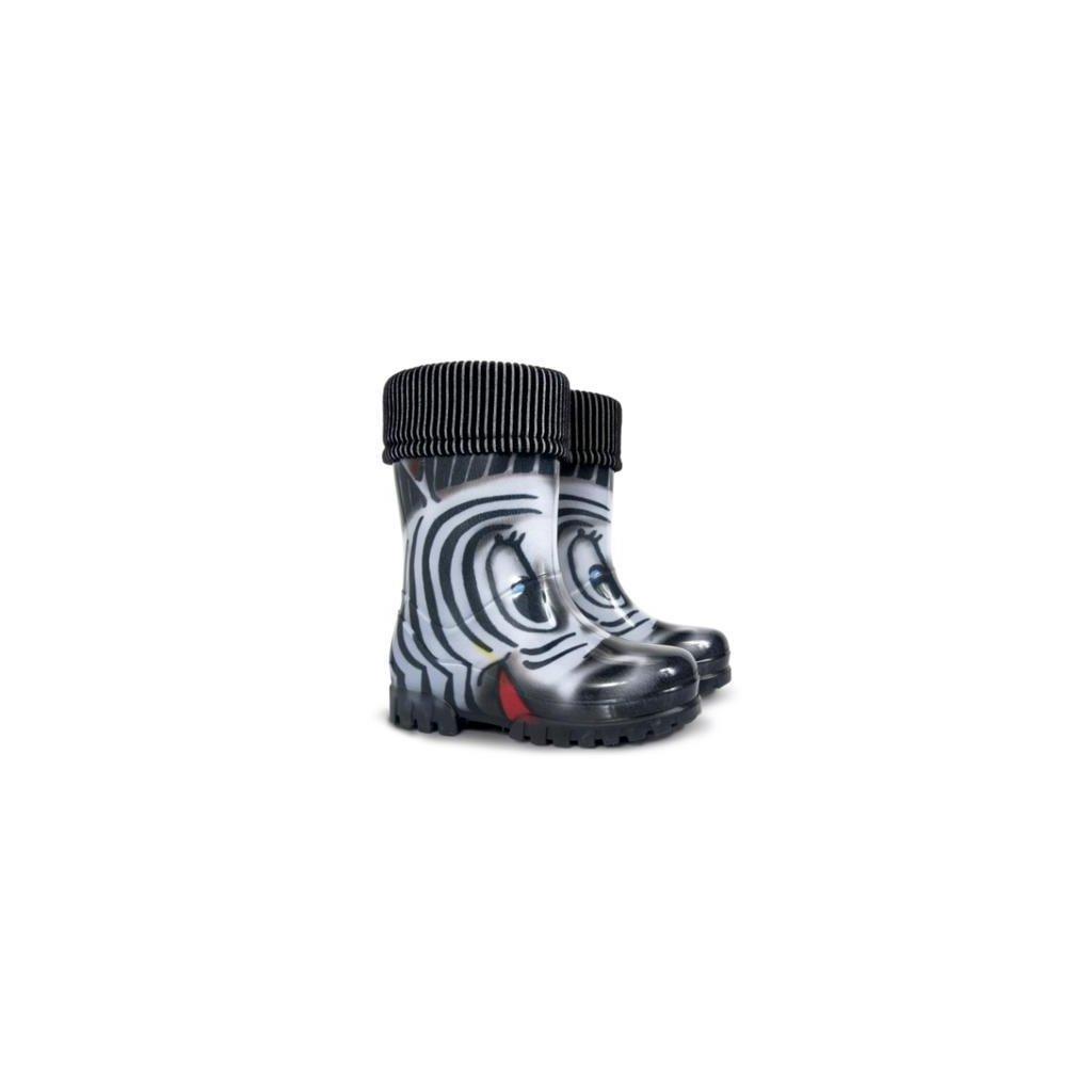 4484 1 demar twister lux print 0038 s zebra 20 21