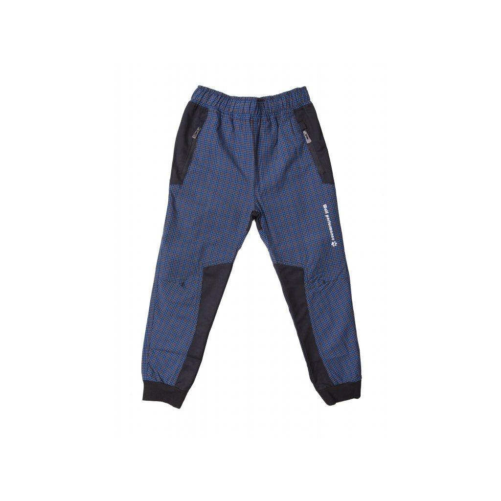 23023 chlapecke outdoorove kalhoty