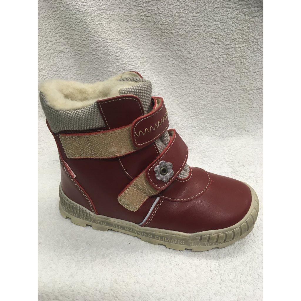 Dětská obuv PEGRES 1702