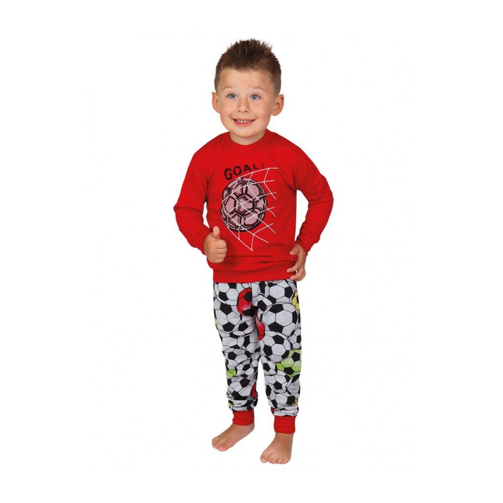 Evona-Chlapecké pyžamo P BRANKA